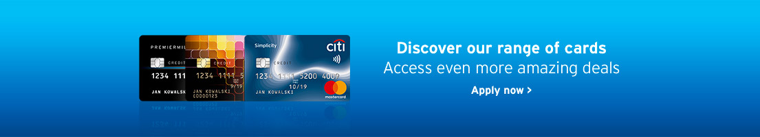 https://www.citibankonline.pl/en/credit-cards/special-offers.html