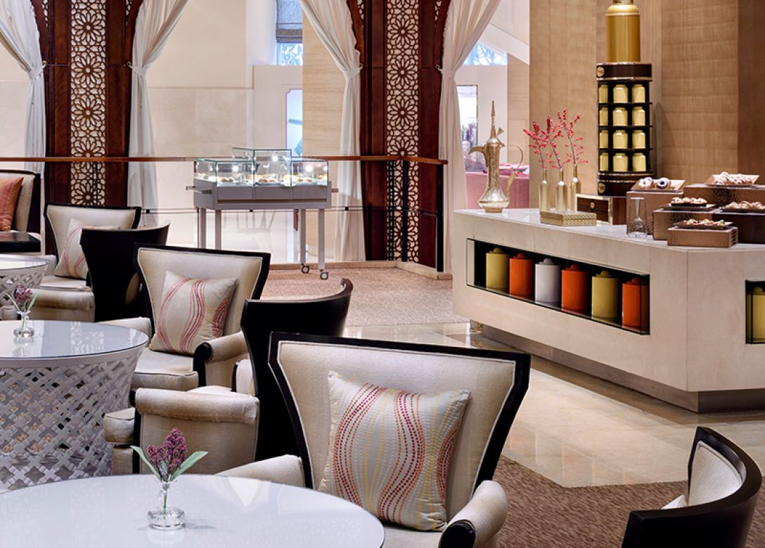 Karat, Address Dubai Mall, Dubai - Credit Card Restaurant Offers