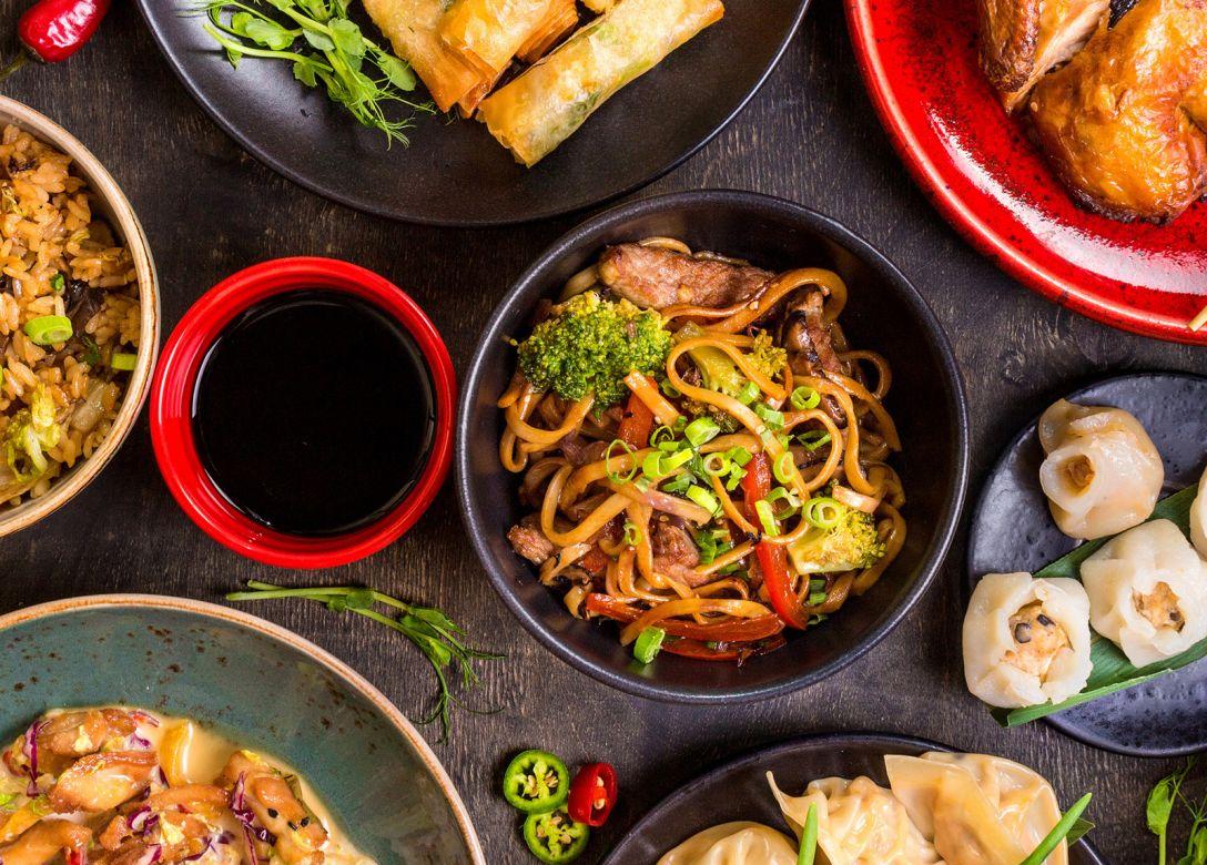Long Yin, Le Meridien Dubai Hotel & Conference Centre - Credit Card Restaurant Offers