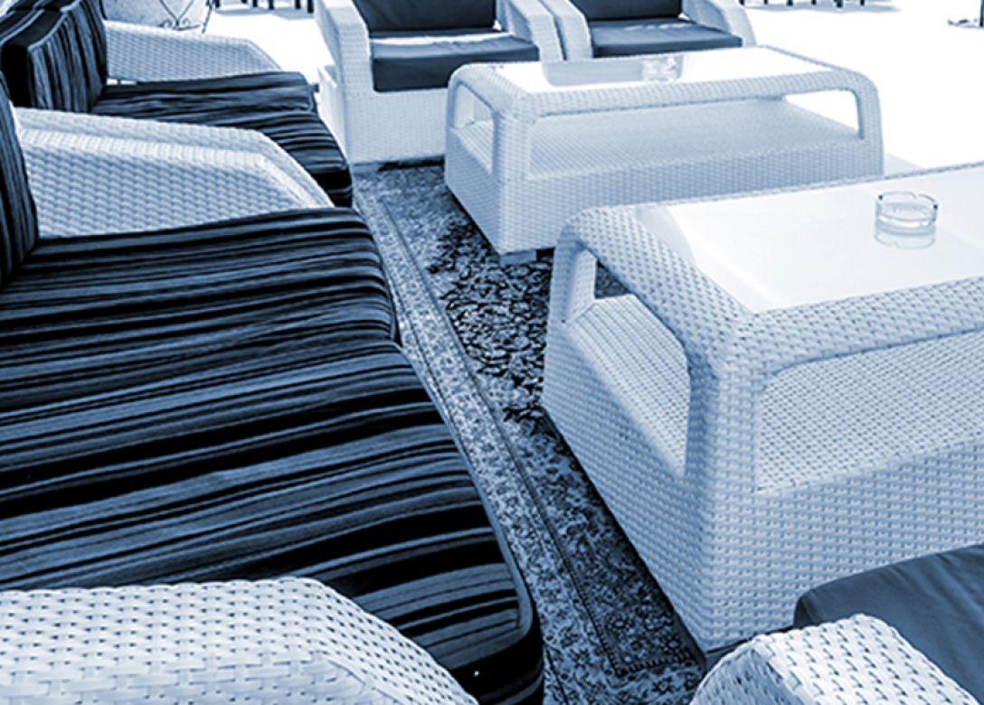 Xennya Terrace, Holiday Inn Dubai, Al Barsha - Credit Card Restaurant Offers
