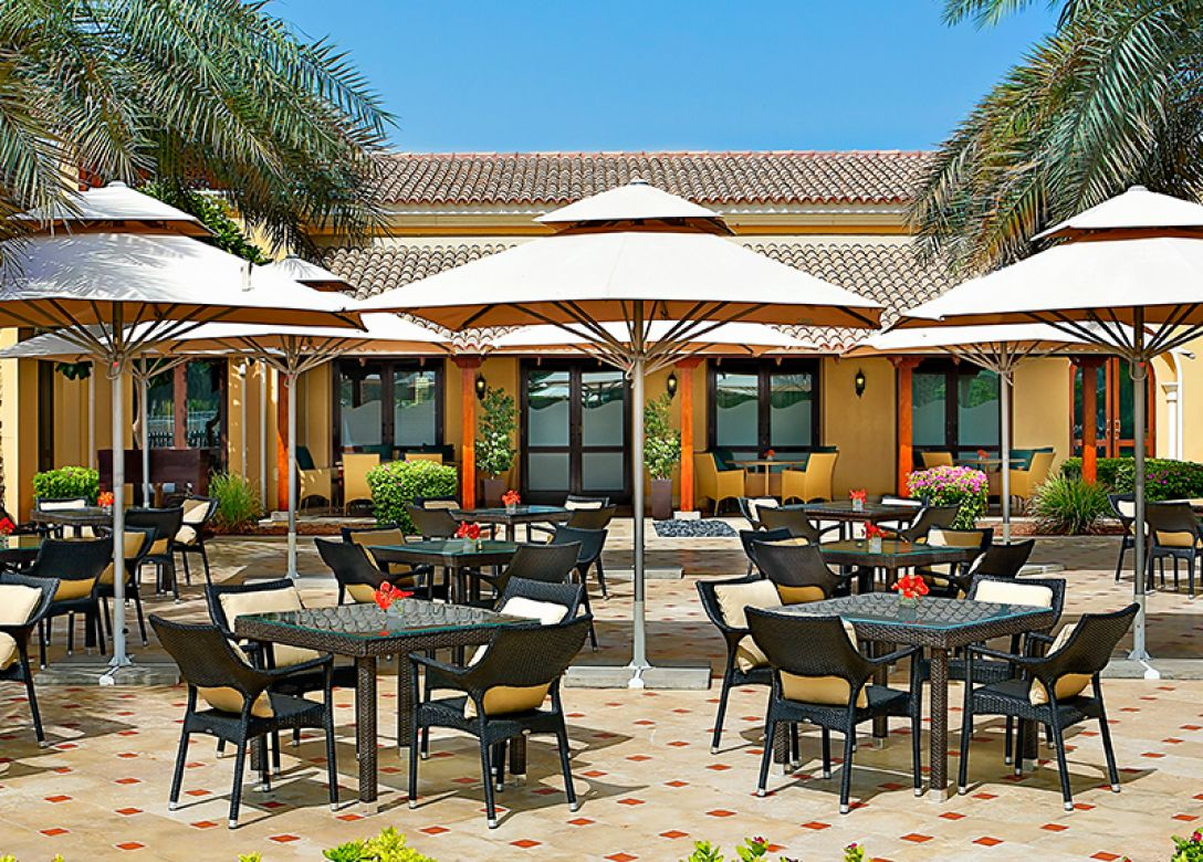 Epona, Dubai Polo & Equestrian Club - Credit Card Restaurant Offers
