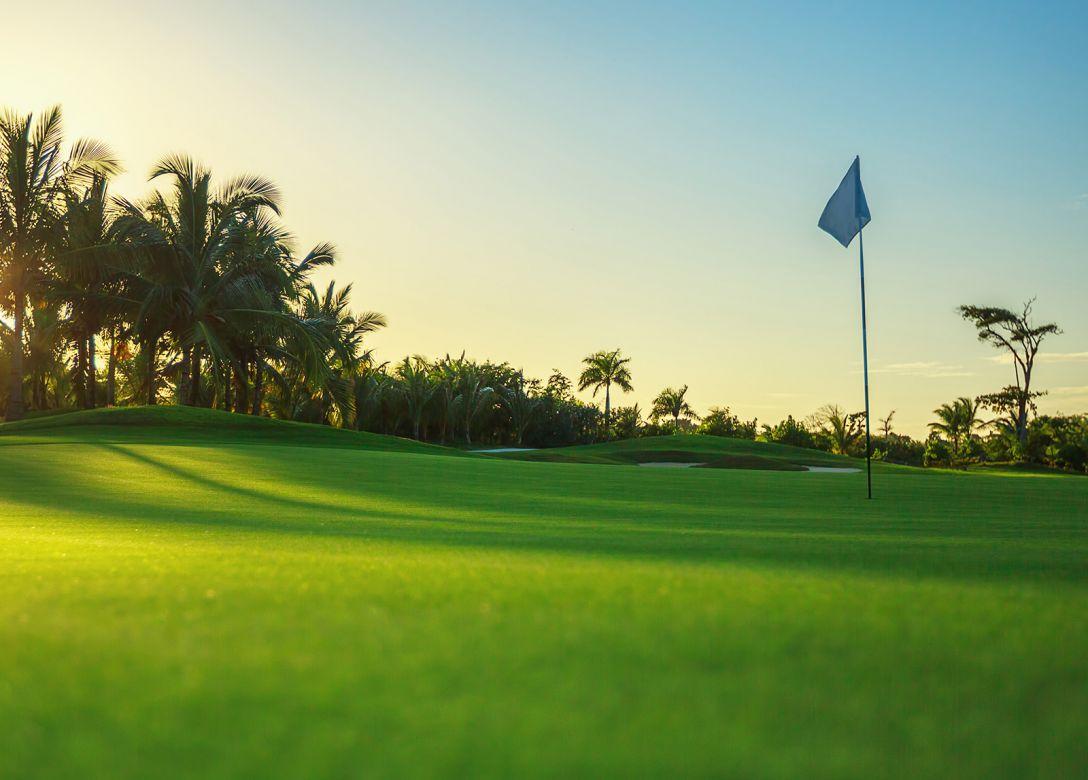 Regional Golf Discounts
