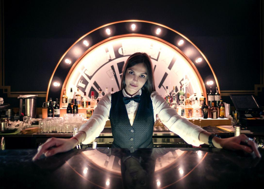 Fitzgerald Bar - Credit Card Bar Offers