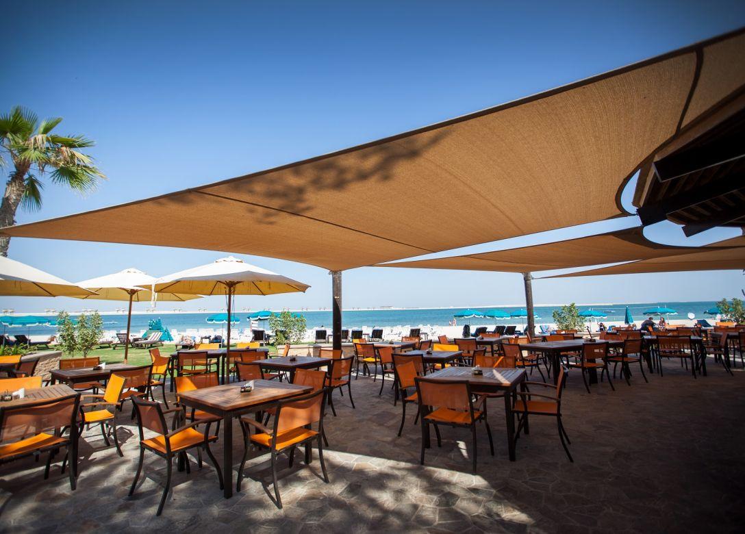 The Anchor Pool Bar, JA The Resort - Credit Card Bar Offers