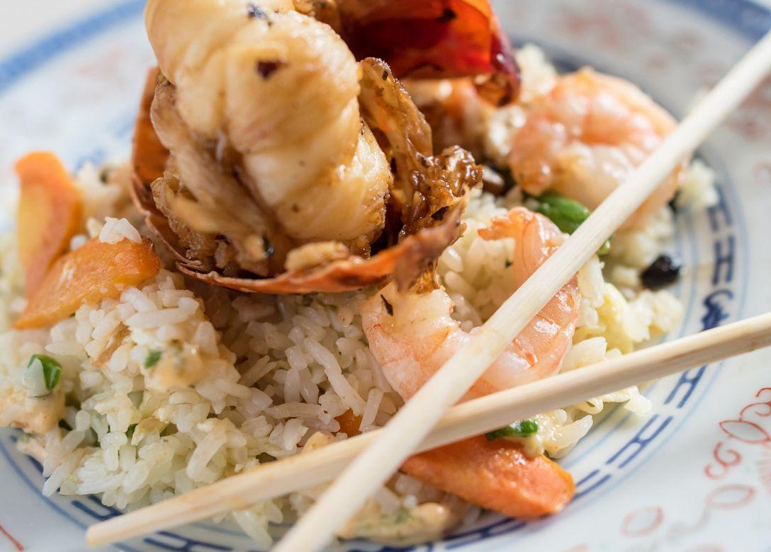 Chomview Seafood