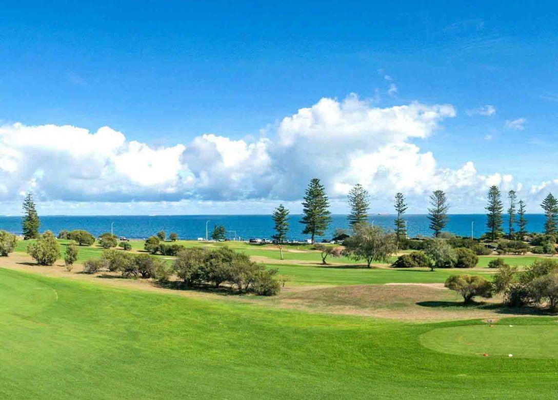 Sea View Golf Club
