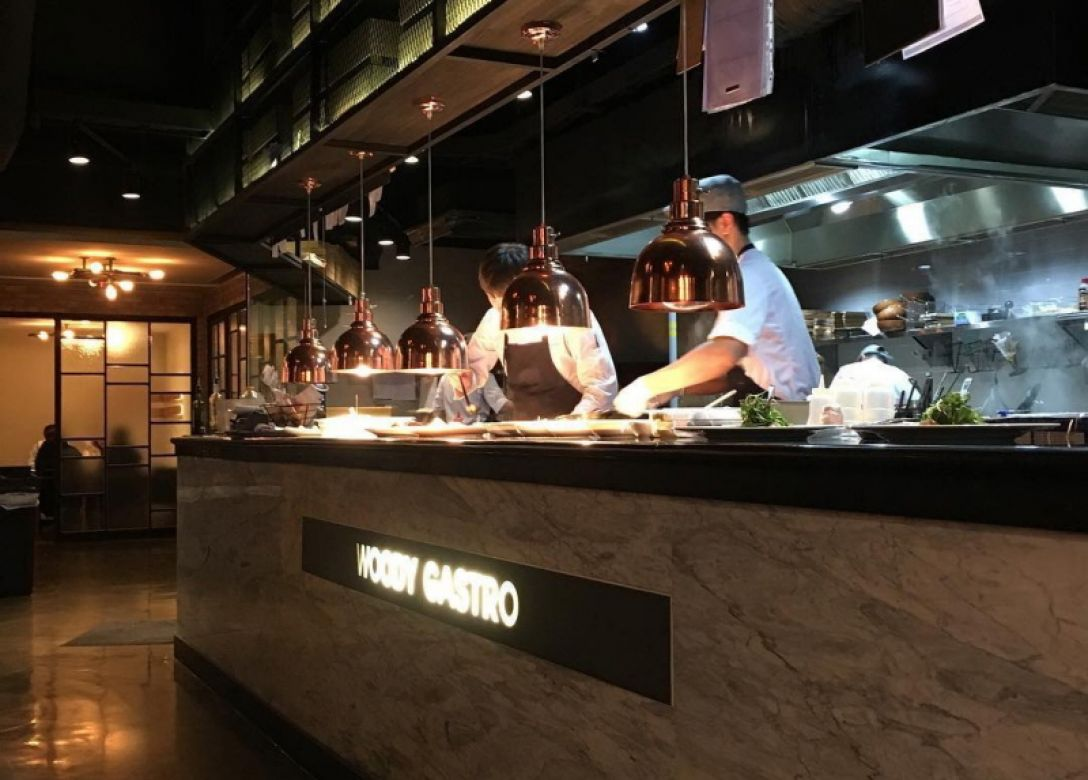 Woody Gastro - Credit Card Restaurant Offers