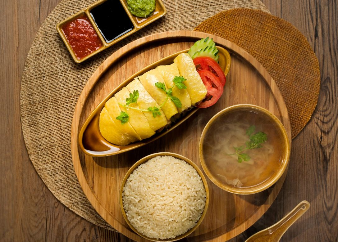 Satay Inn - The Royal Pacific Hotel & Towers - Credit Card Restaurant Offers