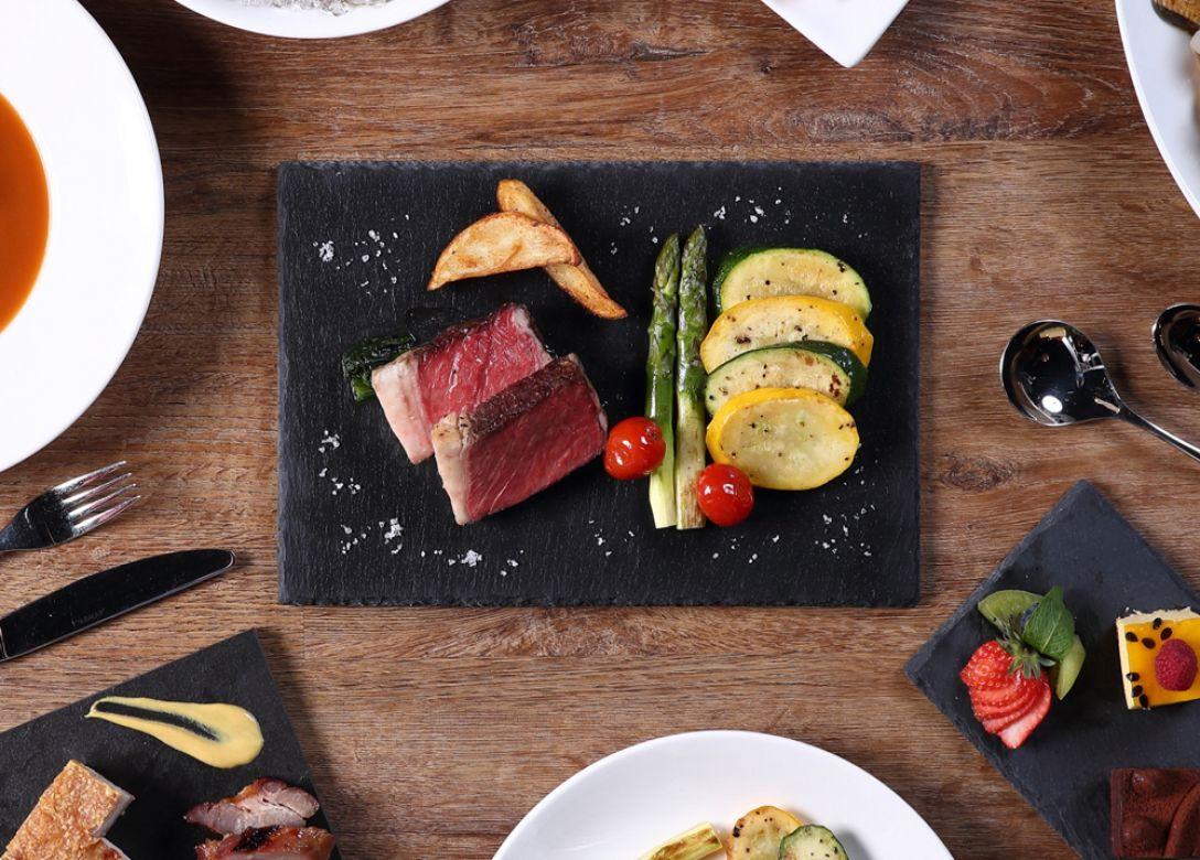 pentalounge - pentahotel Hong Kong, Tuen Mun - Credit Card Restaurant Offers