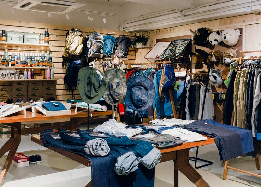 MOTHER Outdoor Lifestyle Store - Credit Card Shopping Offers