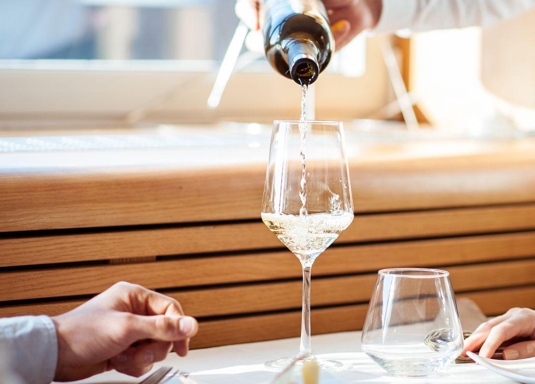 Grosvenor Hotel - Credit Card Restaurant Offers