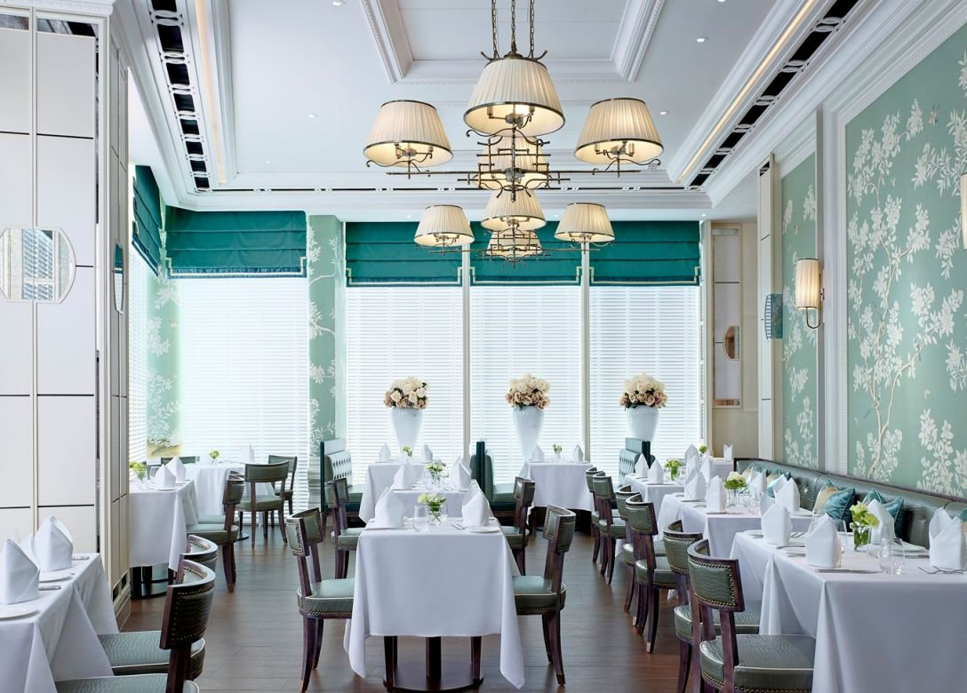 The Pottinger Hong Kong-E-Bar Italiano - Credit Card Restaurant Offers
