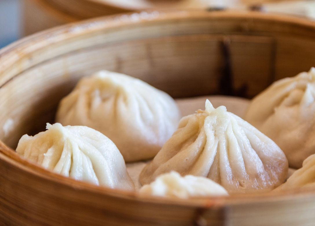 Dumplings & Co - Credit Card Restaurant Offers