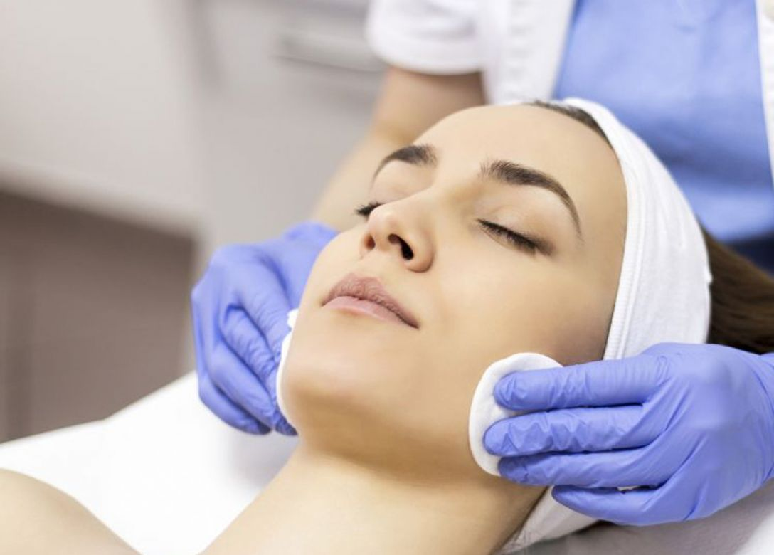 Dermagram Aesthetic Centre - Credit Card Lifestyle Offers