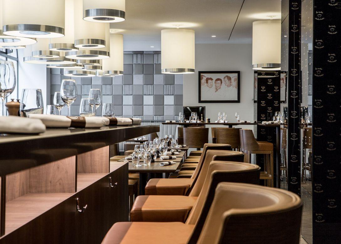 Les Cocottes Arc de Triomphe - Credit Card Restaurant Offers