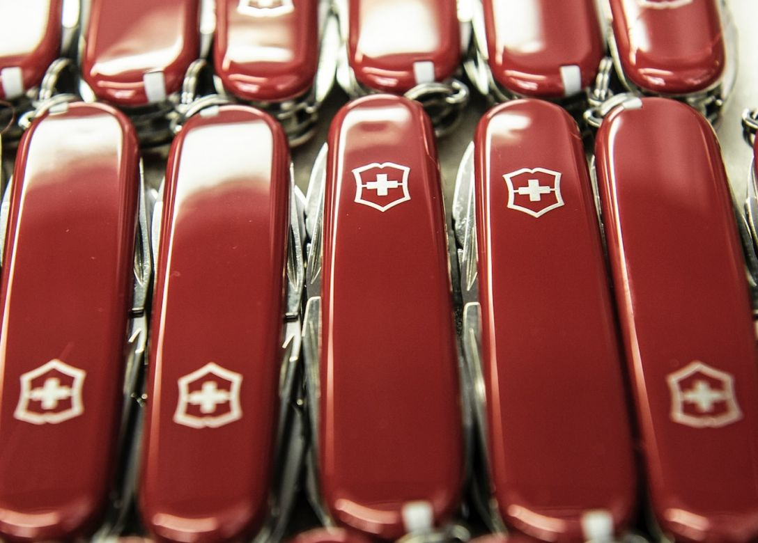 Victorinox - Credit Card Shopping Offers
