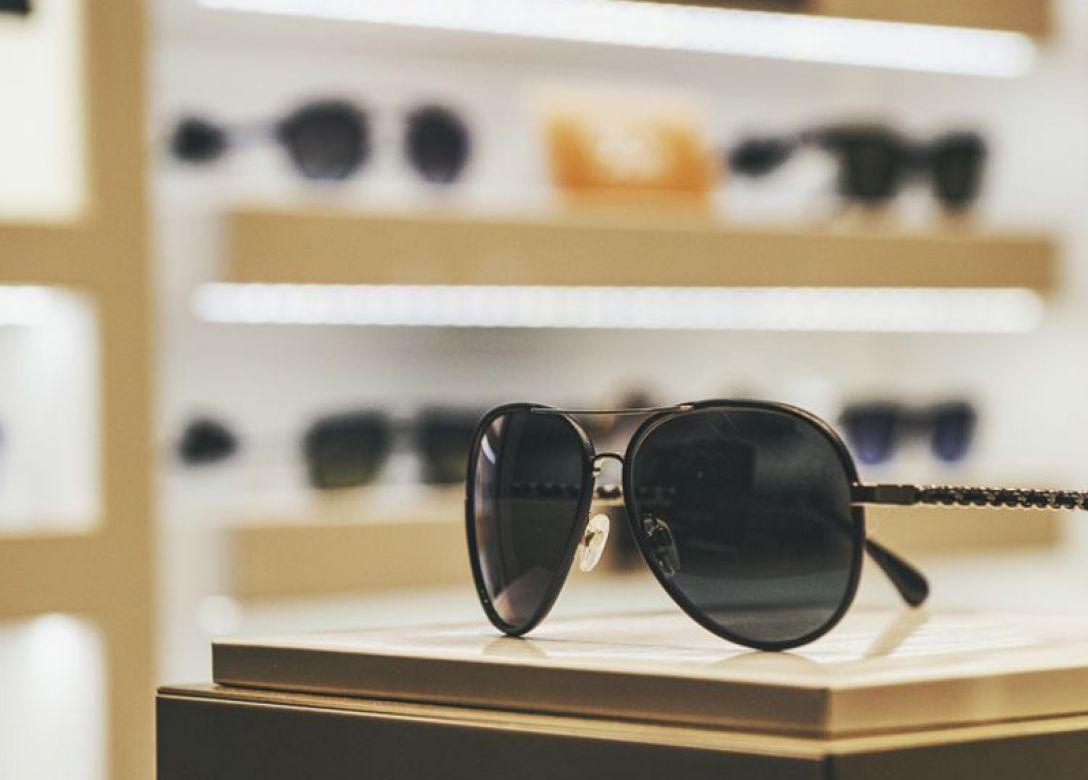 Hong Kong Optical - Credit Card Shopping Offers