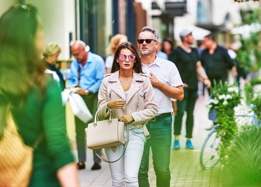 Ingolstadt Village - Credit Card Shopping Offers