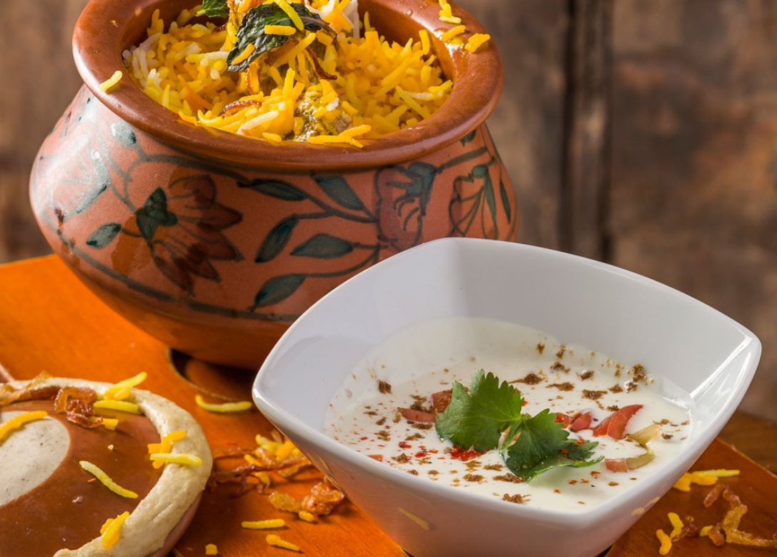 Bombay Dreams - Credit Card Restaurant Offers