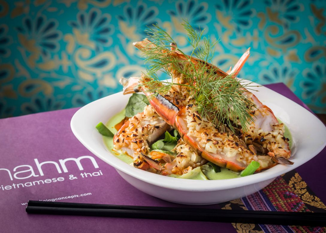 Nahm Vietnamese & Thai - Credit Card Restaurant Offers