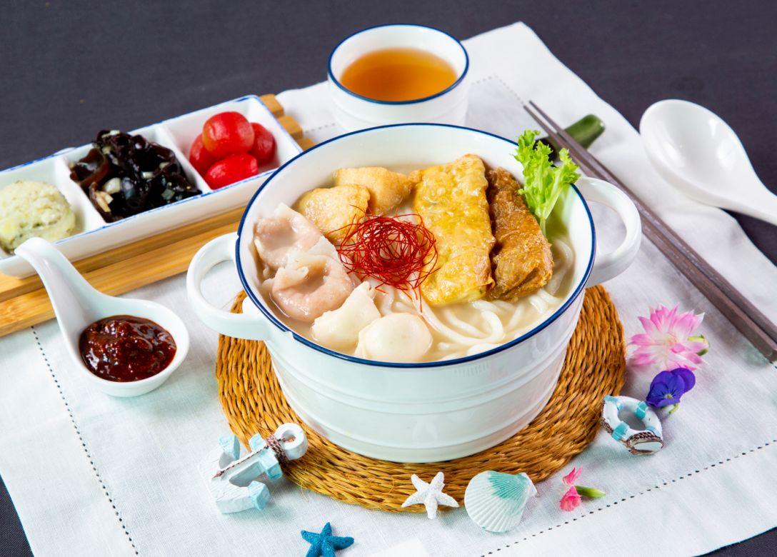Noodle Noodle - Credit Card Restaurant Offers