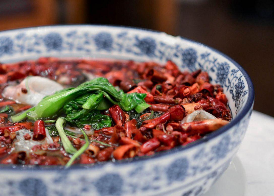 Sichuan Paradise - Credit Card Restaurant Offers