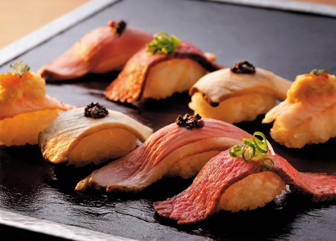 Shin Yeh Japanese Buffet