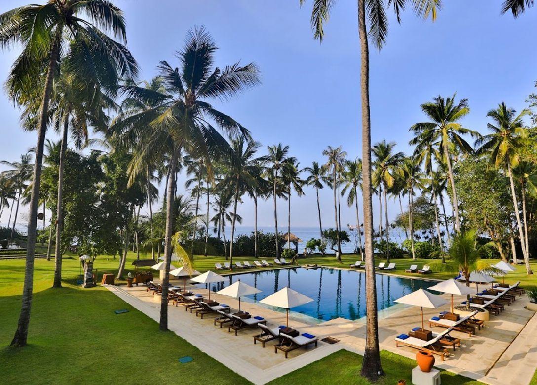 Alila Manggis - Credit Card Hotel Offers