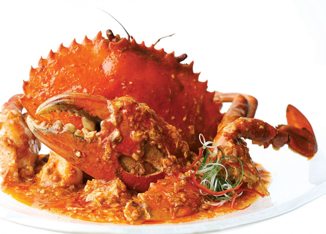 Jumbo Seafood Việt Nam
