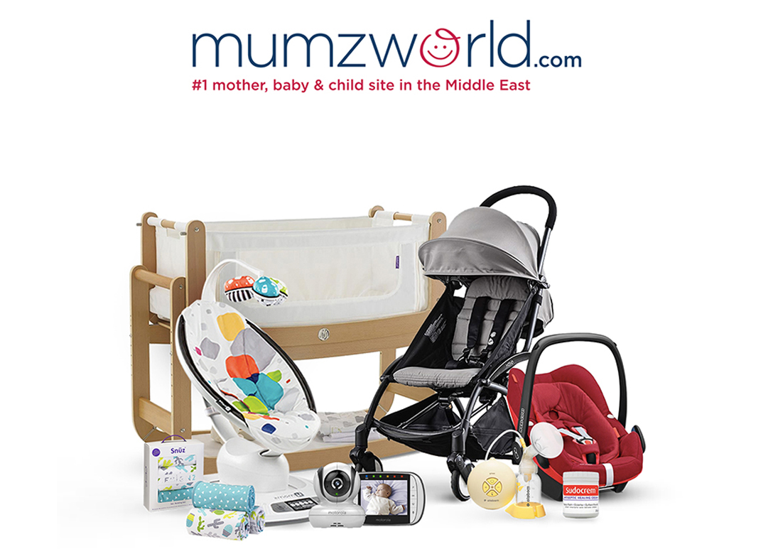 Mumzworld - Credit Card Shopping Offers