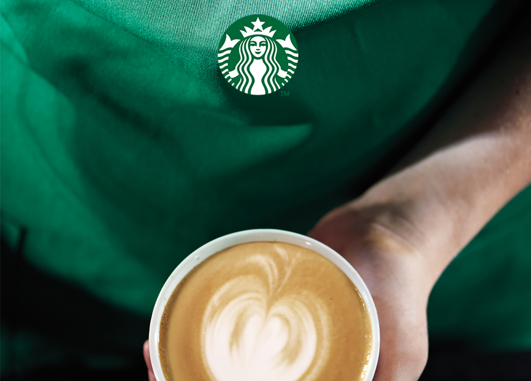 Starbucks - Credit Card Restaurant Offers