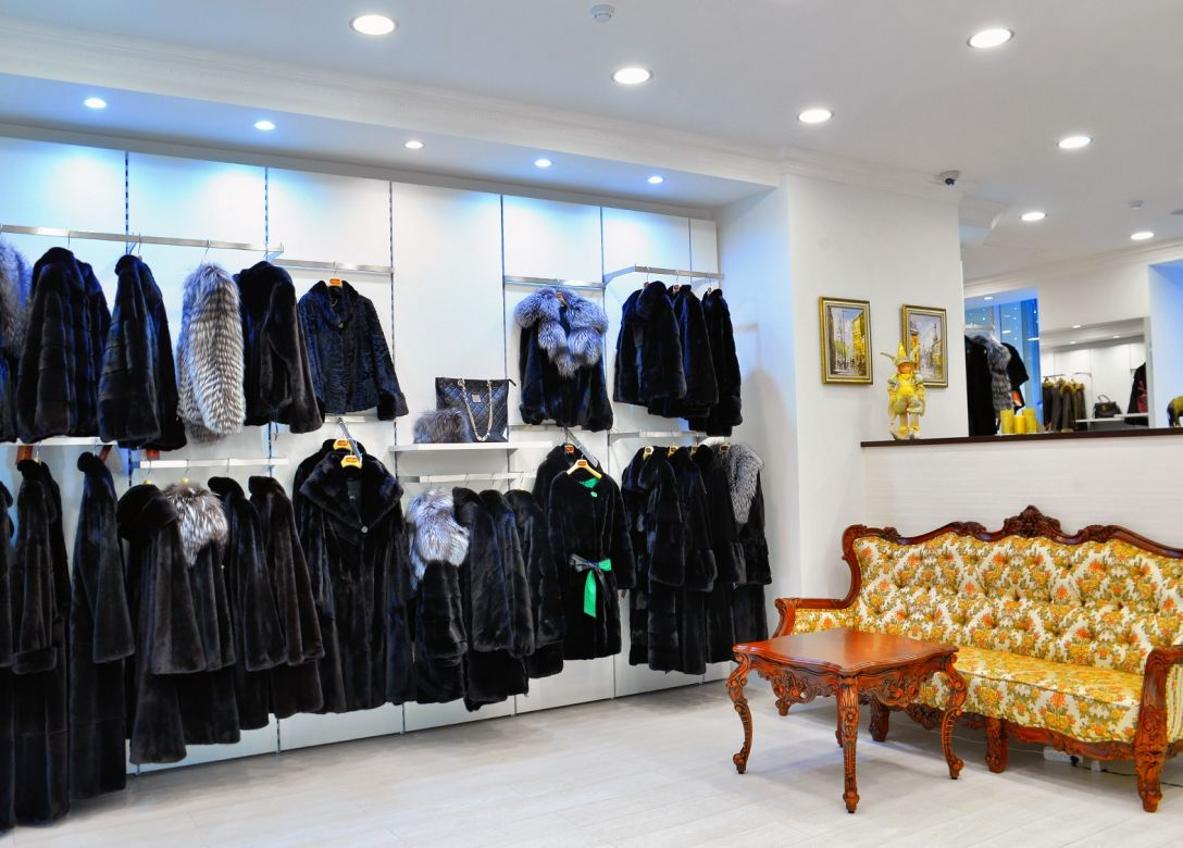 Ekaterina - Credit Card Shopping Offers