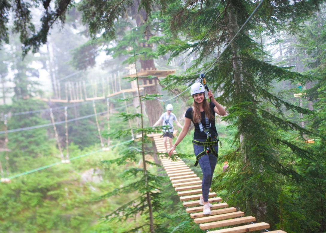Grouse Mountain - Credit Card Travel Offers
