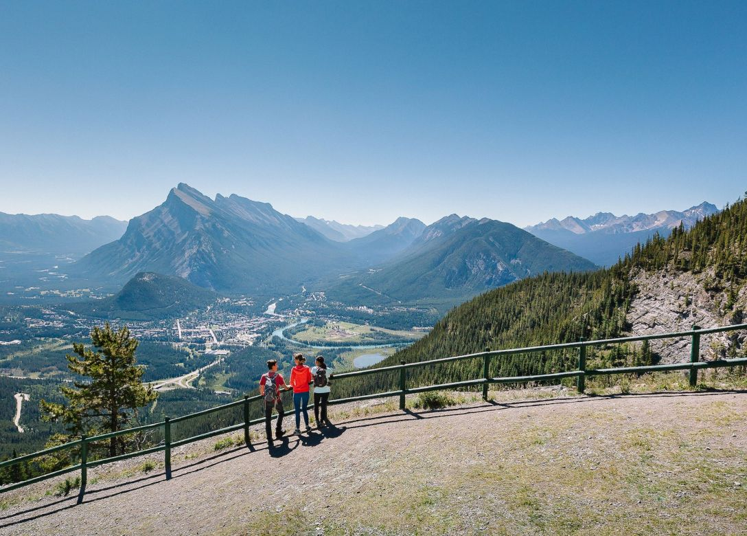 Banff Norquay - Credit Card Travel Offers