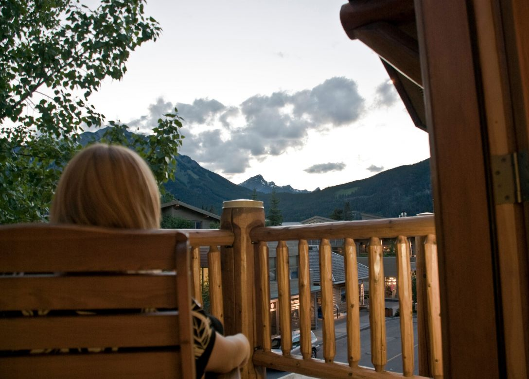 Brewster's Mountain Lodge - Credit Card Hotel Offers