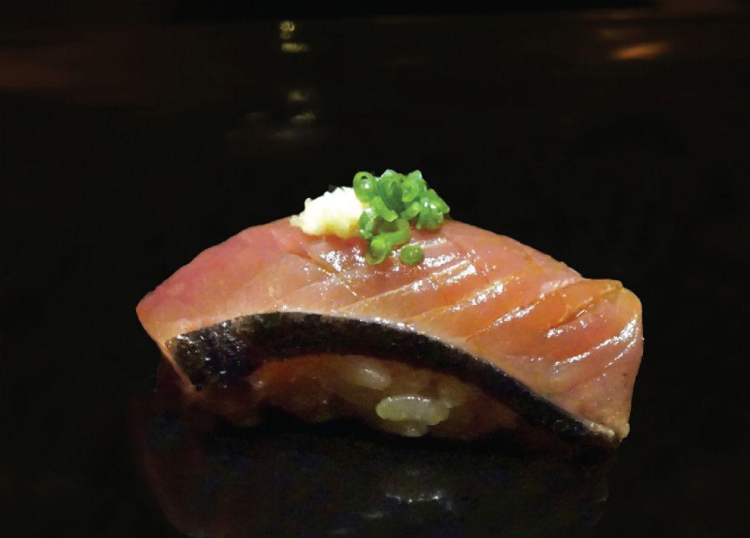 Ginza Sushi Ichi - Credit Card Restaurant Offers