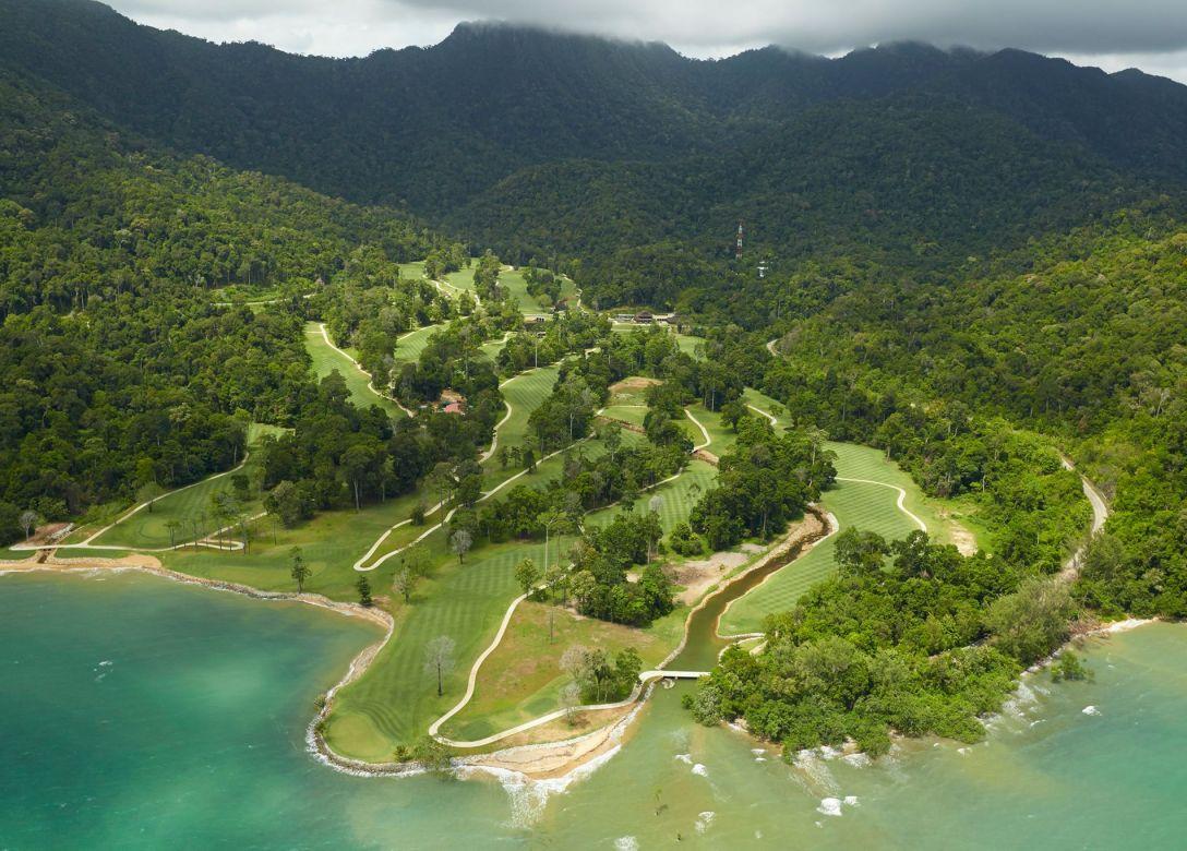 Dream Golf Events Sdn Bhd