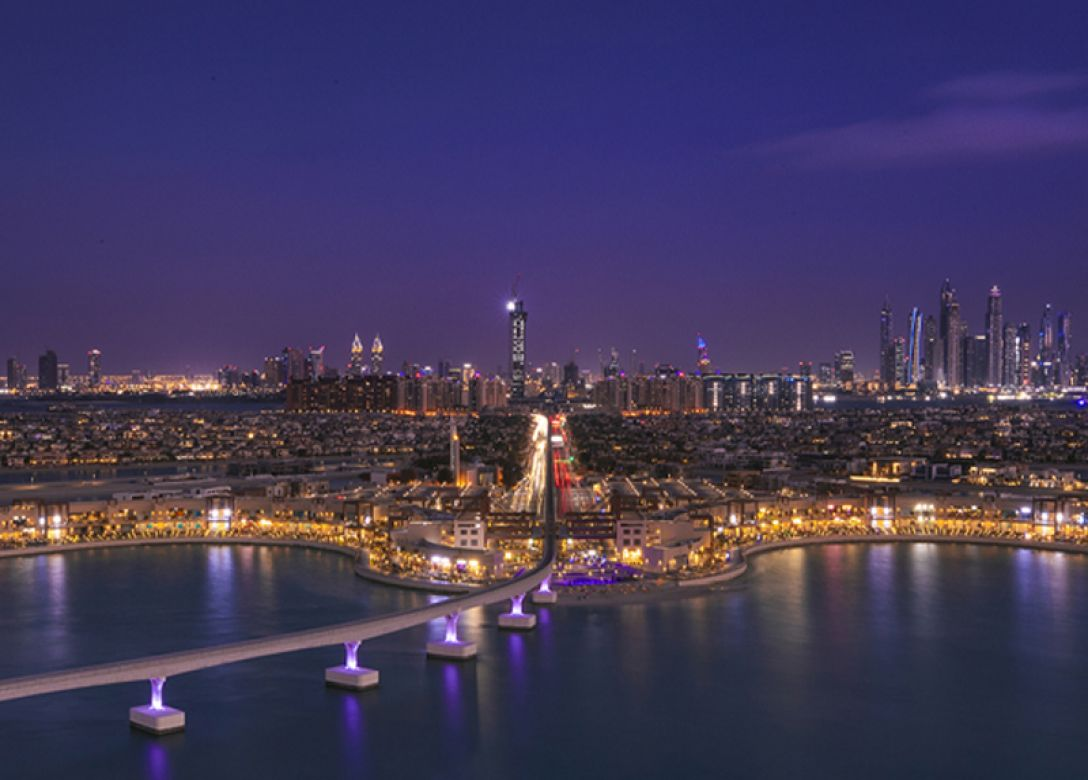 The Pointe, Palm Jumeirah - Credit Card Lifestyle Offers