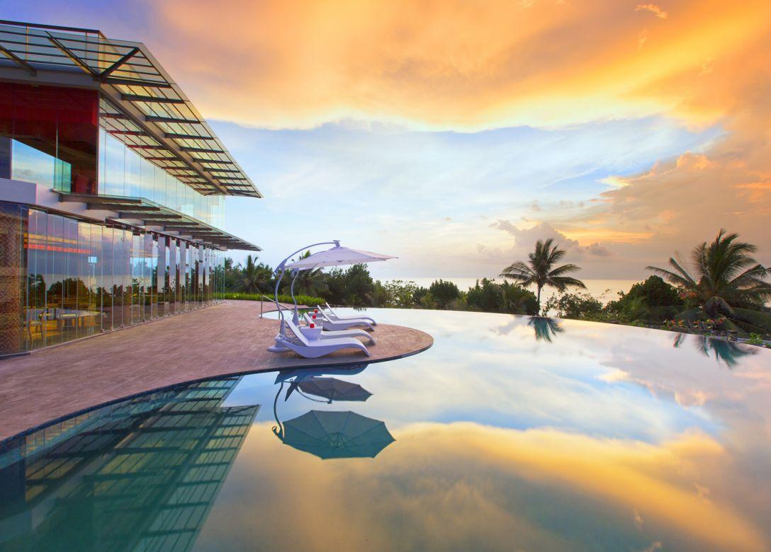 Sheraton Bali Kuta Resort - Credit Card Hotel Offers