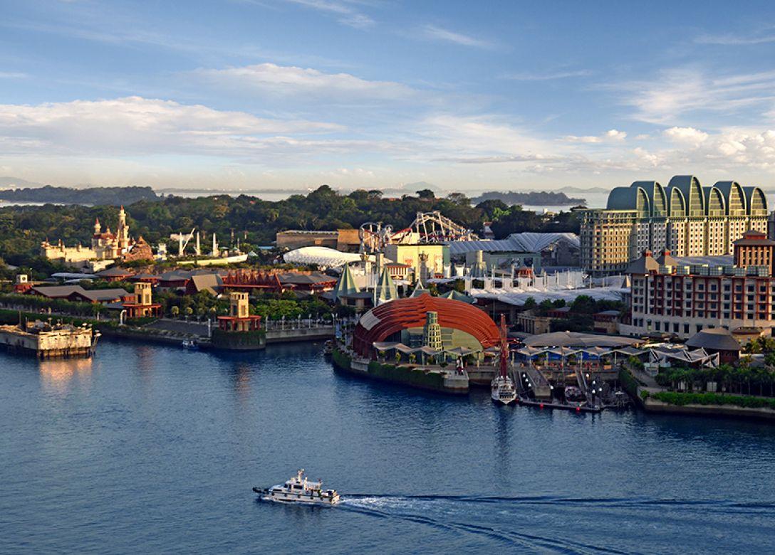 Resorts World™ Sentosa Singapore