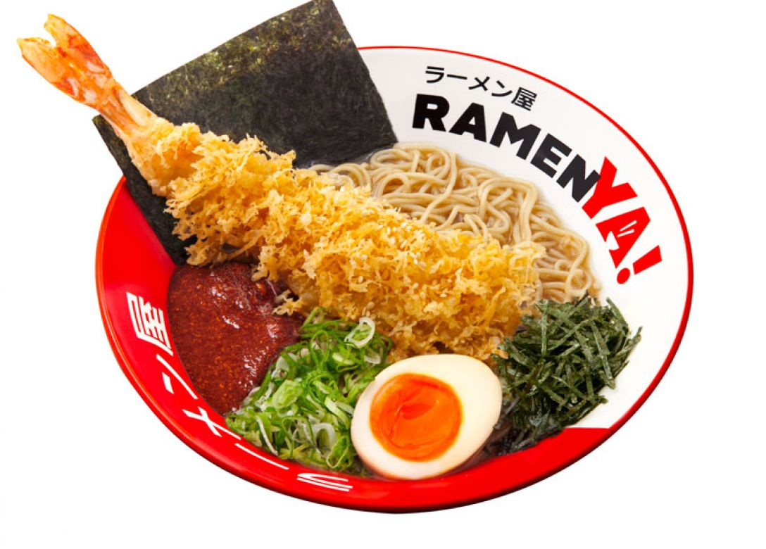 Ramen Ya - Credit Card Restaurant Offers