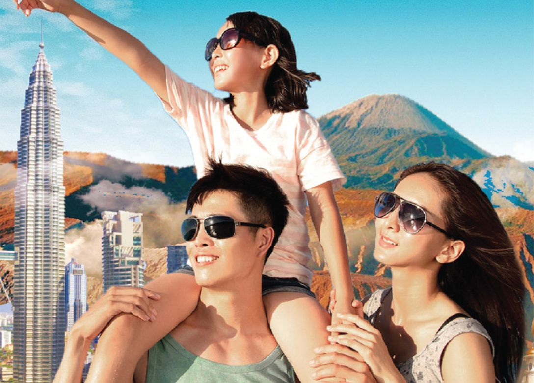 AirAsia - Credit Card Travel Offers