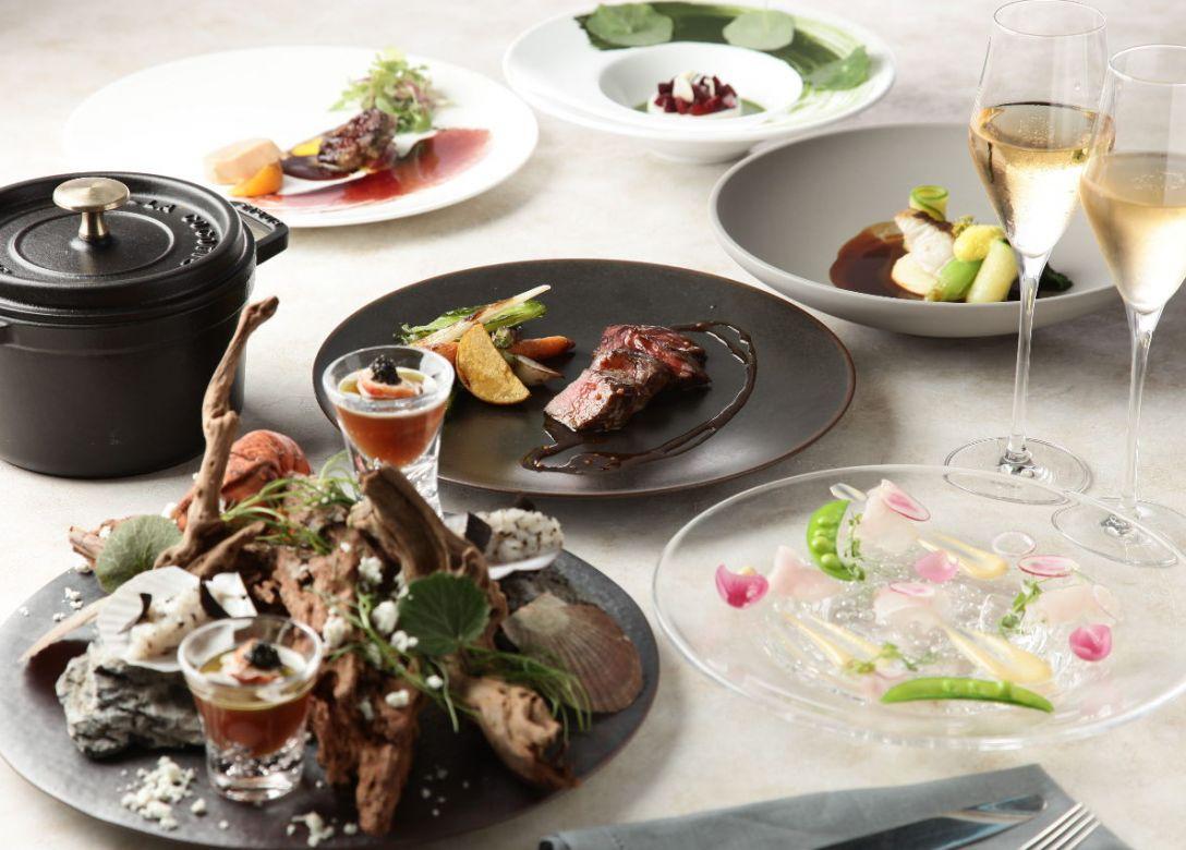 Fish Bank Tokyo - Credit Card Restaurant Offers