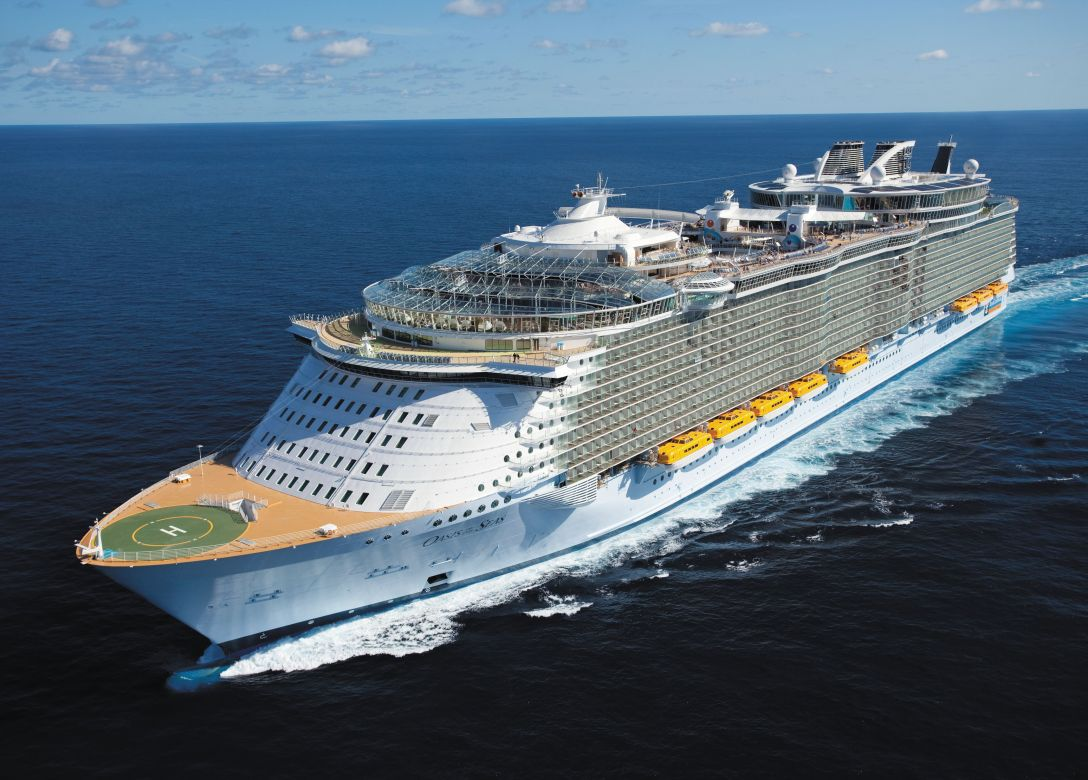 Royal Caribbean International - Credit Card Travel Offers