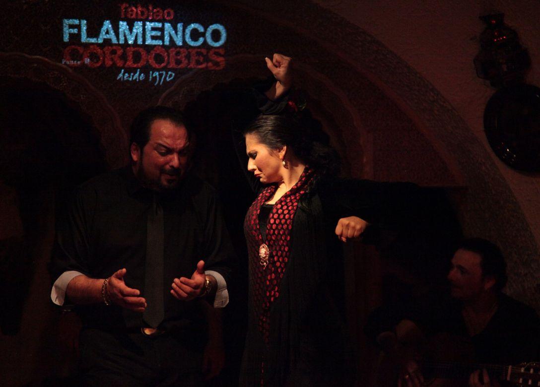 Tablao Flamenco Cordobes - Credit Card Travel Offers
