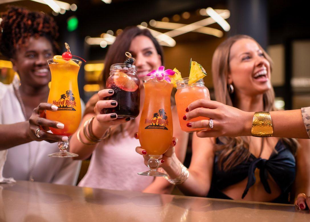Hard Rock Cafe (Kuta) - Credit Card Restaurant Offers