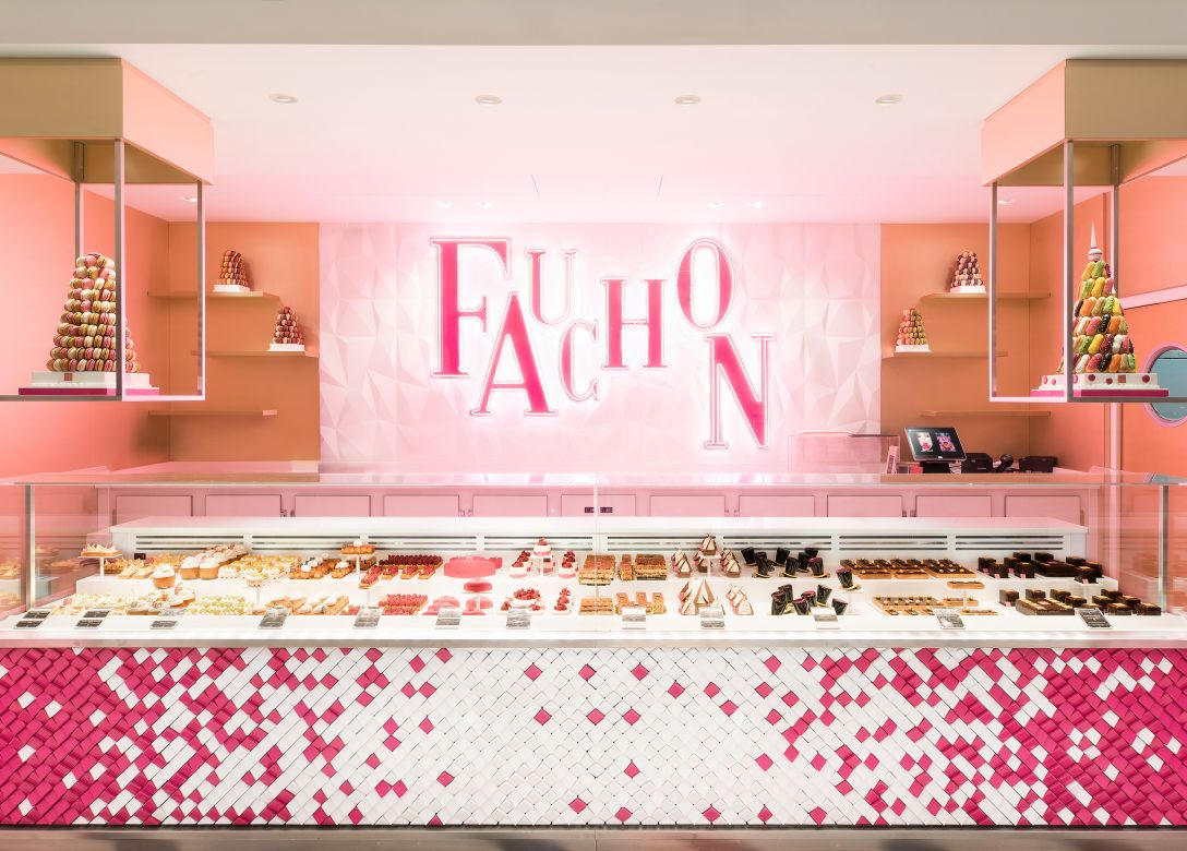 Fauchon - Credit Card Restaurant Offers