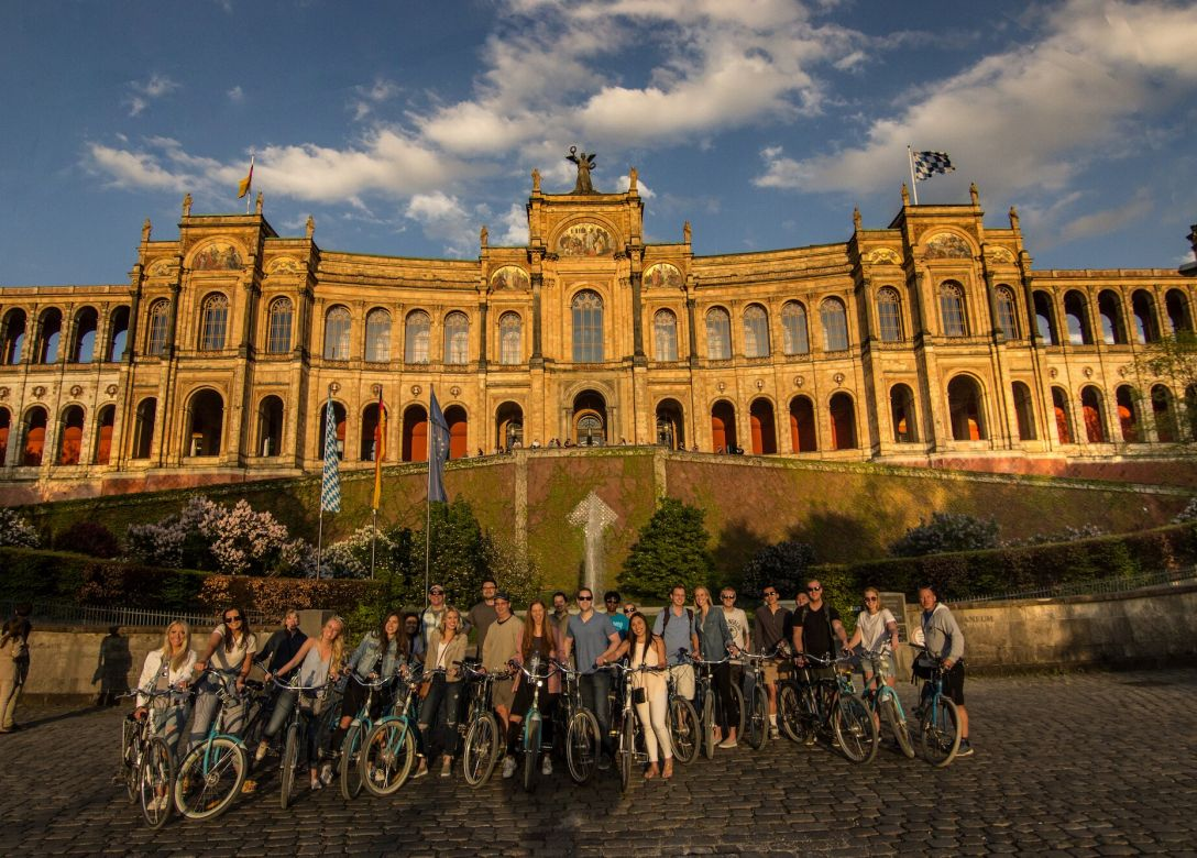 Mike's Bike Tours - Credit Card Travel Offers