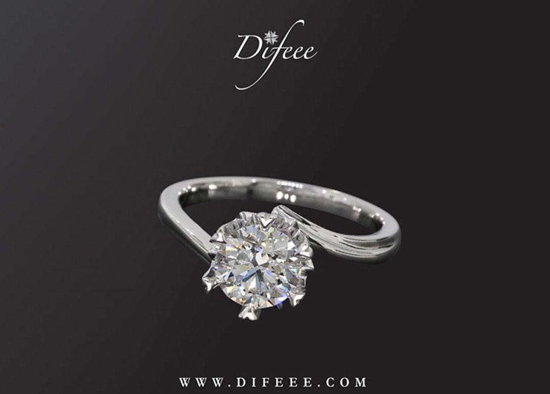 Difeee Diamond - Credit Card Shopping Offers