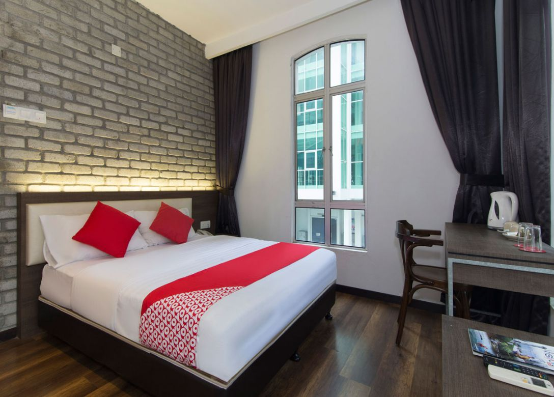 OYO Hotels & Homes - Credit Card Travel Offers
